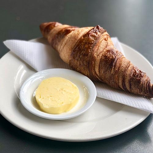 Franse Croissant